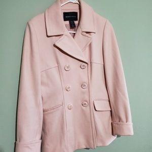 Moda International ° Pink Coat ° size M